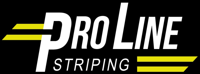 ProLine Striping logo